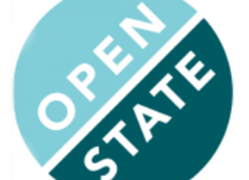 Open State Foundation logo