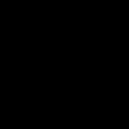 Lijntekening van een hoofd met elektronisch circuit als hersenen